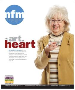 BEST NFM 2013 Cover shot