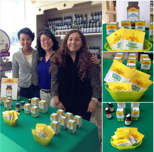 Our manufacturer demos are just one of the great reasons to visit Betsy's Health Foods!