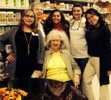 Betsy's Health Foods staff has the product knowledge to help you choose the right vitamin or supplement for you