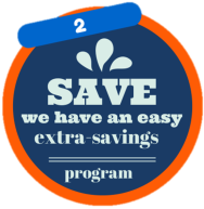 Houston Health Foods Betsy's Health has an easy extra-savings program