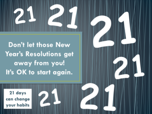 Let Betsy's Health Foods help you with your New Year Nutrition Goals!