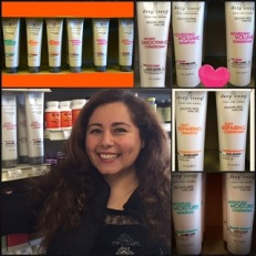 Betsy's Health Foods offers Deep Steep Cosmetics