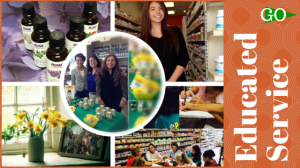 Betsy's Health Foods offers Houston educated service with supplements