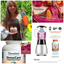 Himalaya is making this month's Wellness Wednesday wonderful