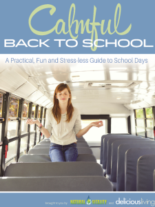 Click here for this back-to-school supplement guide, complements of Delicious Living and Betsy's Health Foods.