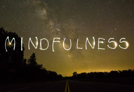 Mindfulness can be powerful in a busy world