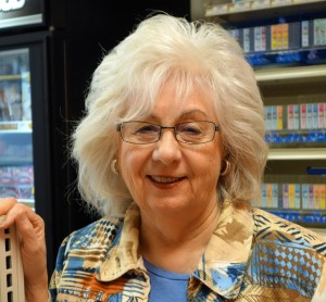Betsy, who had been managing health food stores for more than a decade, opened her first health food store in 1993.