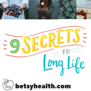9 secrets to long life