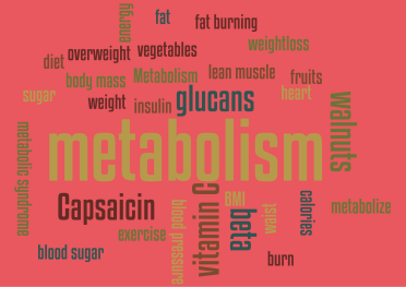 Ramp up your metabolism