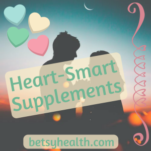Get heart smart with these nutrients