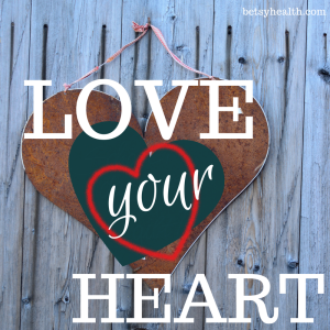 Love Your Heart