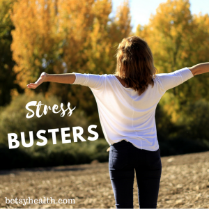 easy solutions for stress relief