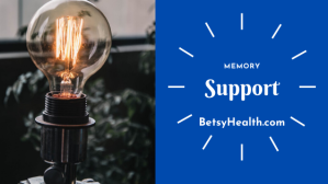 Memory Support Nutrients